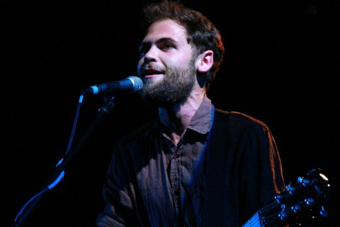 Passenger – Holes – Live at the Gaelic