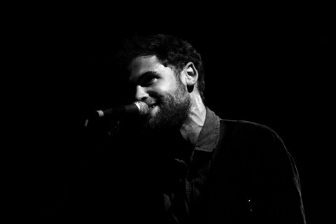 Passenger – The Wrong Direction – Live at the Gaelic