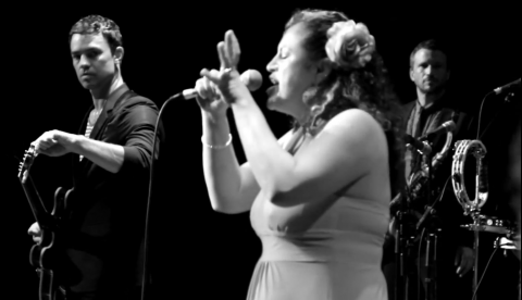 The Bamboos – The Truth
